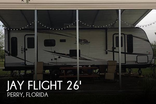 2019 Jayco Jay Flight 265RLS