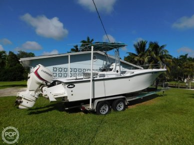 Dusky Marine 233 FC, 233, for sale - $19,000