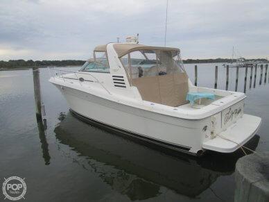 Sea Ray 330 Amberjack, 330, for sale