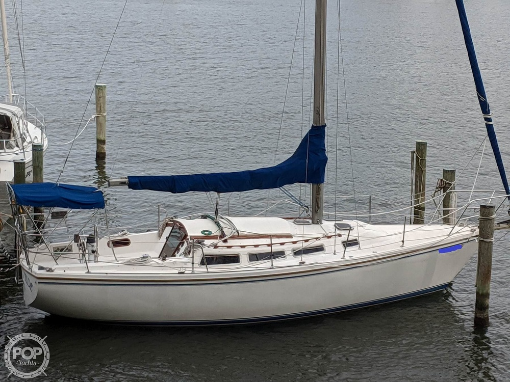 1984 Catalina 30 Tall Rig - #$LI_INDEX