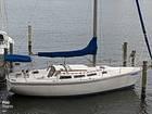 1984 Catalina 30 Tall Rig - #1