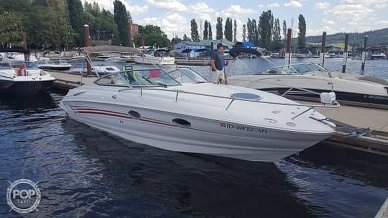 Crownline CCR 275, 275, for sale - $44,900