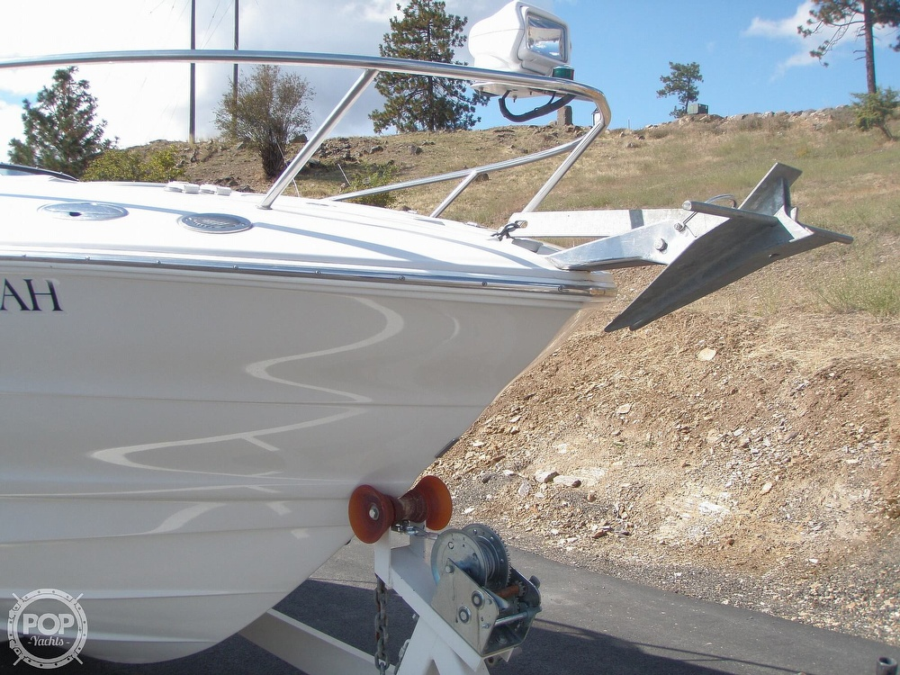 2005 Crownline boat for sale, model of the boat is CCR 275 & Image # 35 of 40