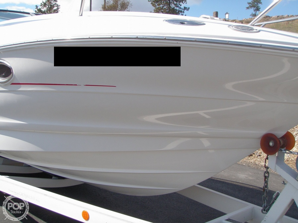 2005 Crownline boat for sale, model of the boat is CCR 275 & Image # 36 of 40