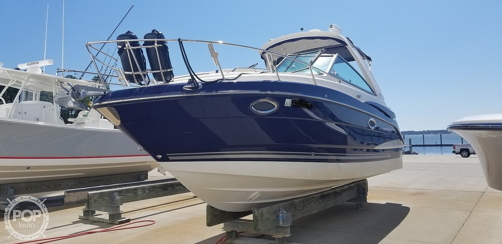2013 Monterey boat for sale, model of the boat is 260 SC & Image # 10 of 40