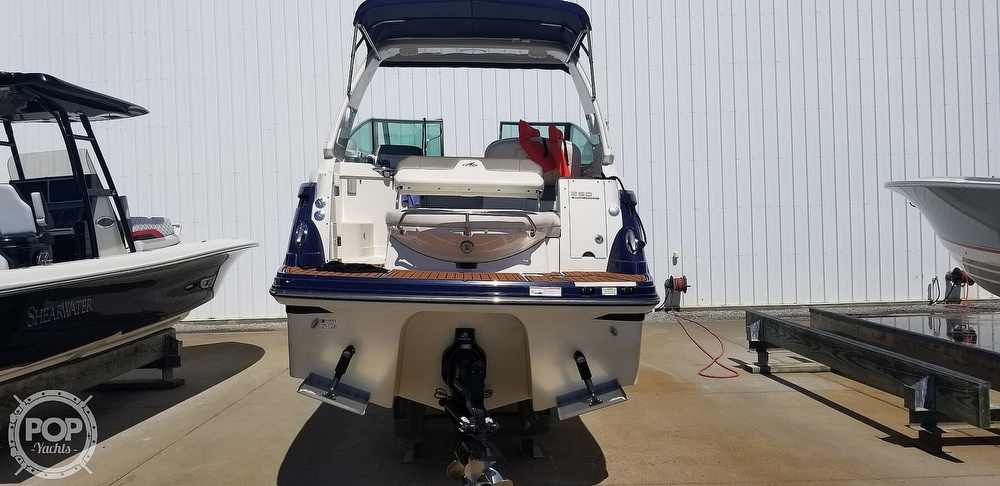 2013 Monterey boat for sale, model of the boat is 260 SC & Image # 12 of 40