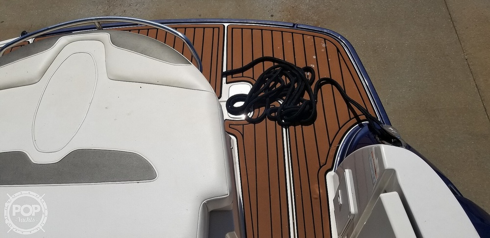 2013 Monterey boat for sale, model of the boat is 260 SC & Image # 16 of 40