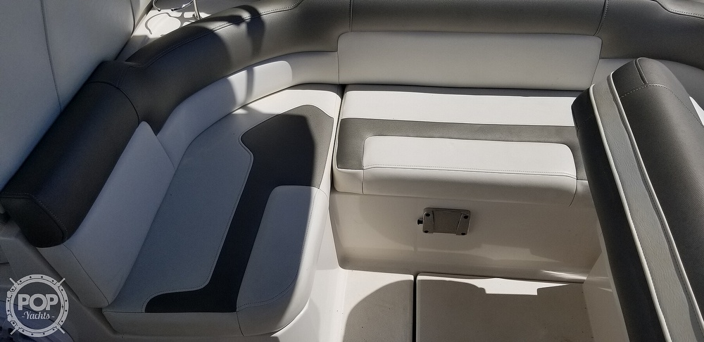 2013 Monterey boat for sale, model of the boat is 260 SC & Image # 20 of 40
