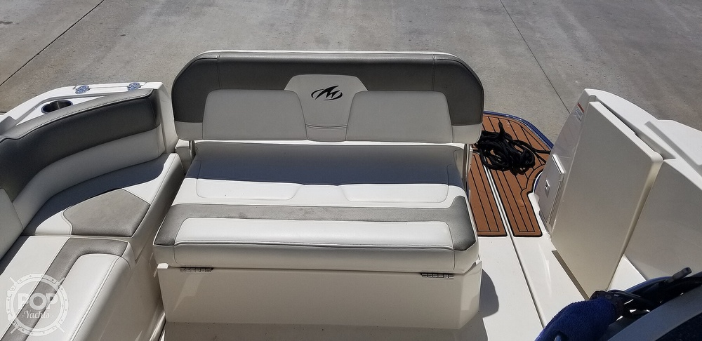 2013 Monterey boat for sale, model of the boat is 260 SC & Image # 21 of 40