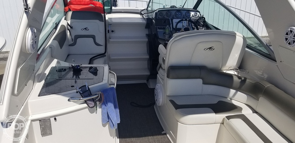 2013 Monterey boat for sale, model of the boat is 260 SC & Image # 6 of 40