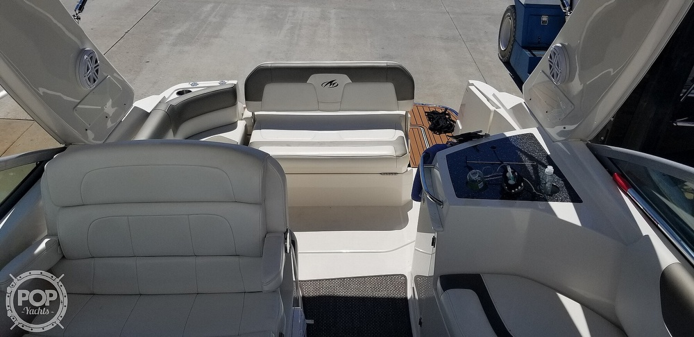 2013 Monterey boat for sale, model of the boat is 260 SC & Image # 7 of 40