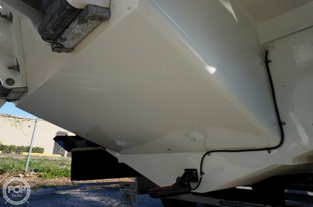 1997 Rabco boat for sale, model of the boat is 25 Center Console & Image # 13 of 40
