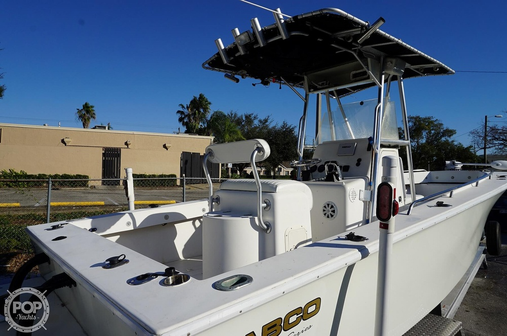 1997 Rabco boat for sale, model of the boat is 25 Center Console & Image # 20 of 40