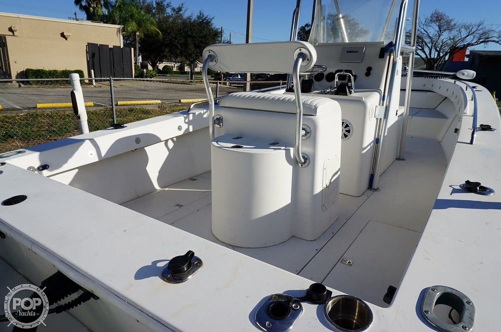 1997 Rabco boat for sale, model of the boat is 25 Center Console & Image # 22 of 40