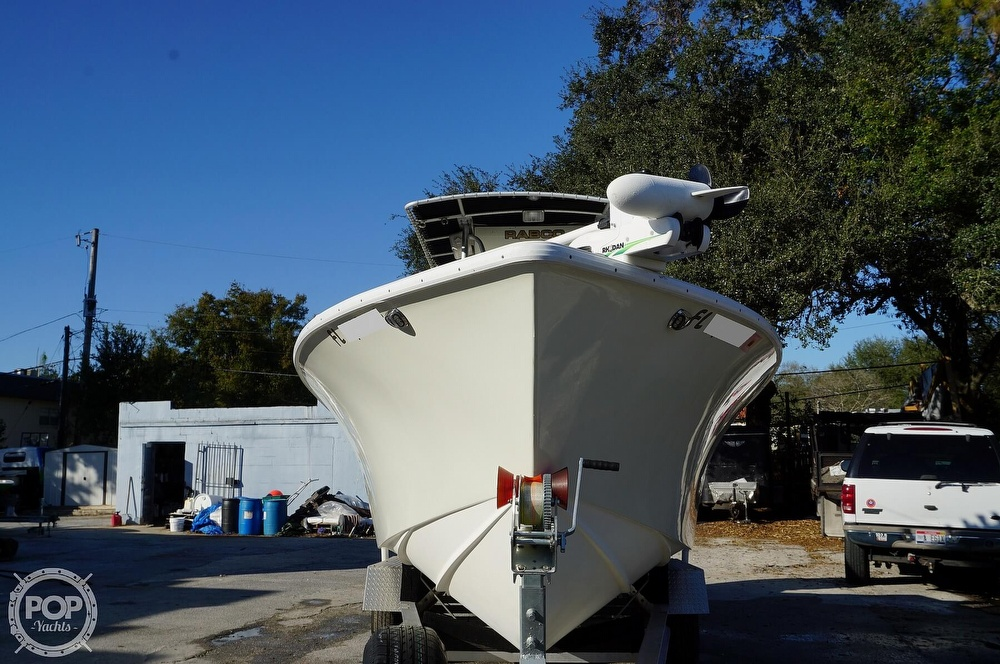 1997 Rabco boat for sale, model of the boat is 25 Center Console & Image # 30 of 40