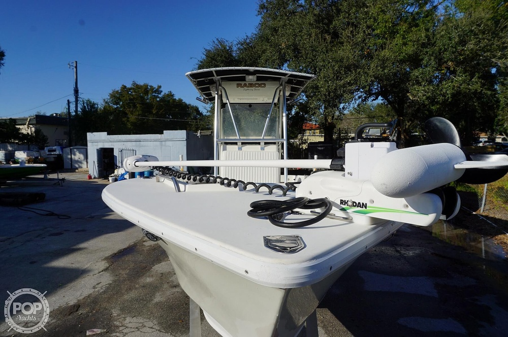 1997 Rabco boat for sale, model of the boat is 25 Center Console & Image # 31 of 40