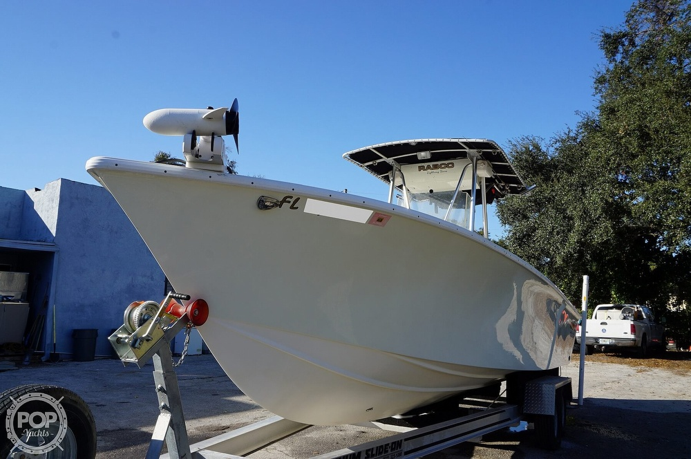 1997 Rabco boat for sale, model of the boat is 25 Center Console & Image # 32 of 40