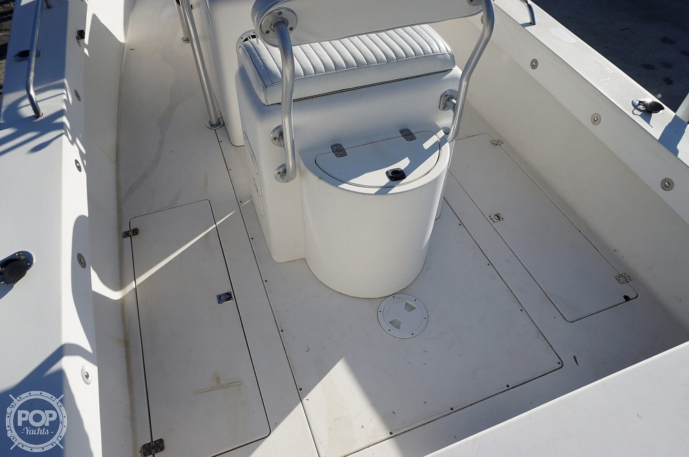 1997 Rabco boat for sale, model of the boat is 25 Center Console & Image # 6 of 40