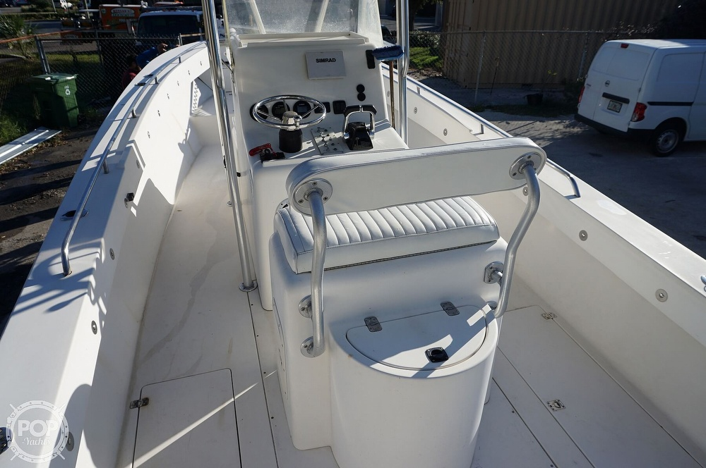 1997 Rabco boat for sale, model of the boat is 25 Center Console & Image # 36 of 40