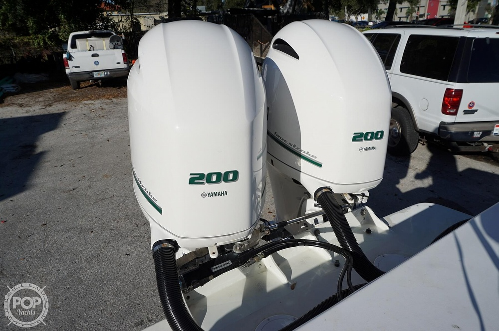 1997 Rabco boat for sale, model of the boat is 25 Center Console & Image # 39 of 40
