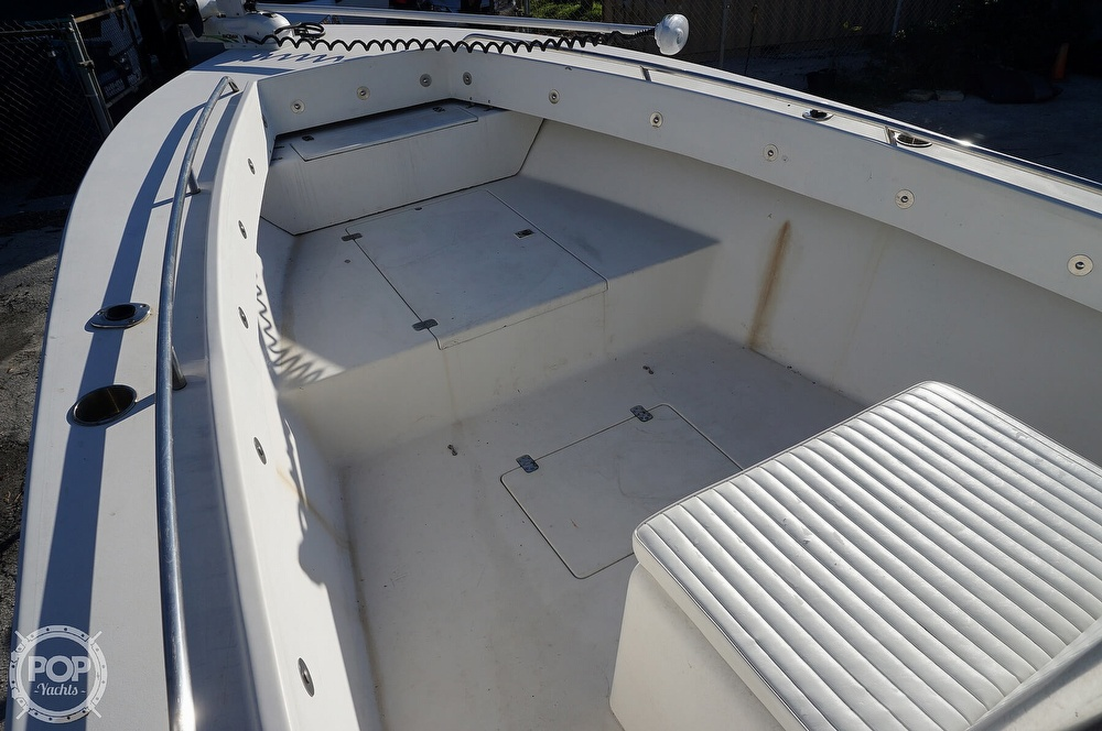 1997 Rabco boat for sale, model of the boat is 25 Center Console & Image # 9 of 40