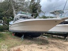 1988 Sea Ray 430 Convertible - #1