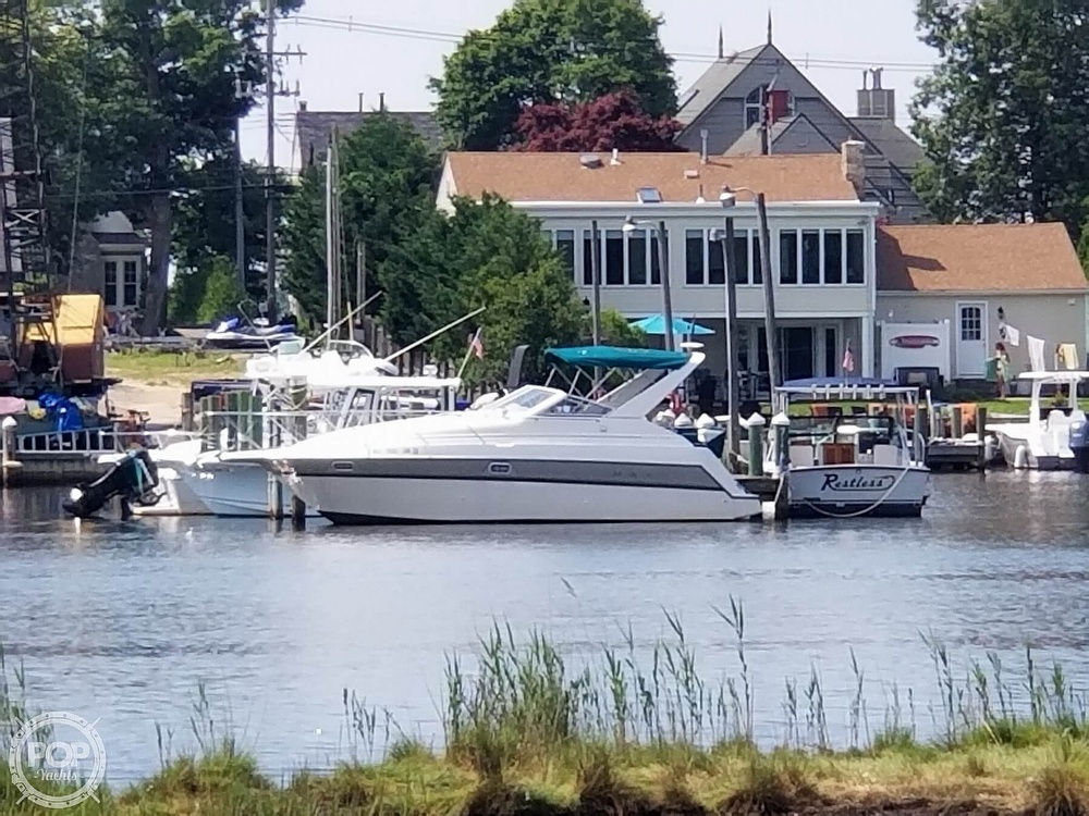 1995 Maxum boat for sale, model of the boat is 2700 SCR & Image # 5 of 40