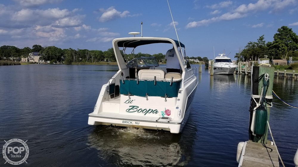 1995 Maxum boat for sale, model of the boat is 2700 SCR & Image # 32 of 40