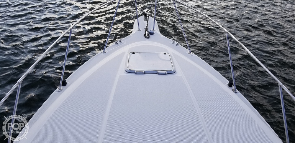 1995 Maxum boat for sale, model of the boat is 2700 SCR & Image # 15 of 40