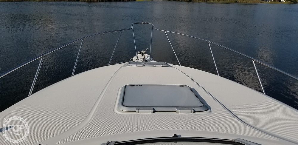 1995 Maxum boat for sale, model of the boat is 2700 SCR & Image # 37 of 40