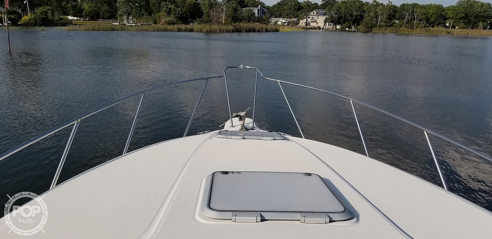 1995 Maxum boat for sale, model of the boat is 2700 SCR & Image # 36 of 40