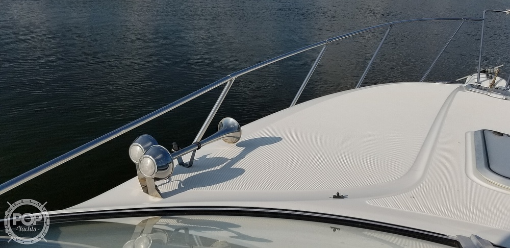 1995 Maxum boat for sale, model of the boat is 2700 SCR & Image # 38 of 40