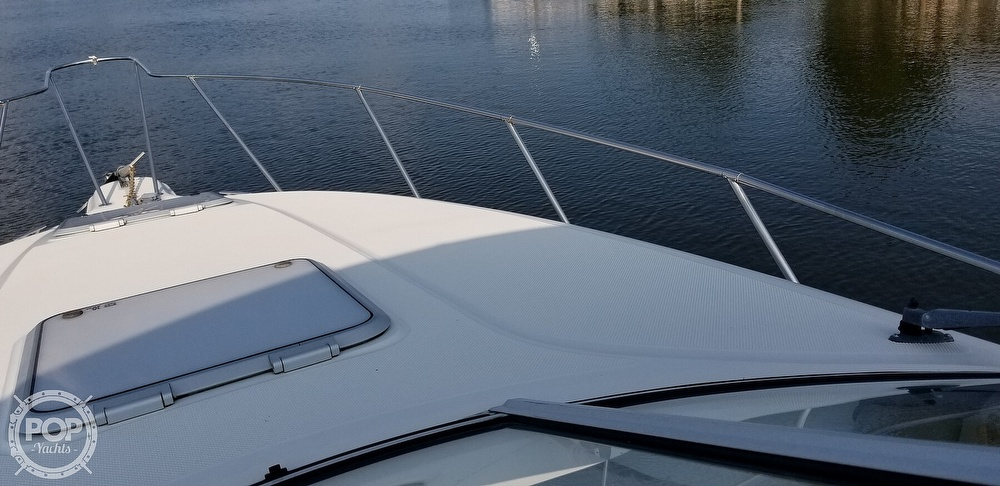 1995 Maxum boat for sale, model of the boat is 2700 SCR & Image # 39 of 40