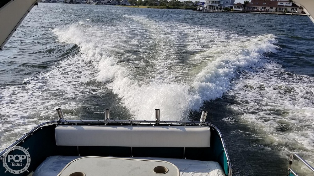 1995 Maxum boat for sale, model of the boat is 2700 SCR & Image # 29 of 40