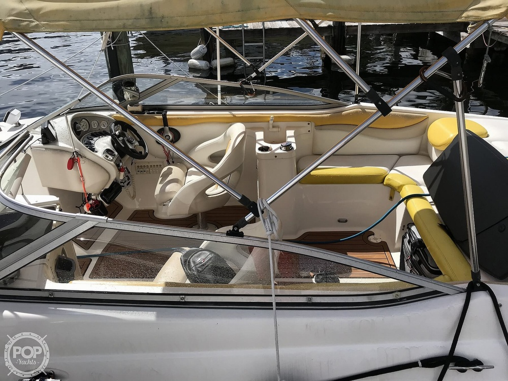 2006 Mariah boat for sale, model of the boat is SX 25 & Image # 13 of 40