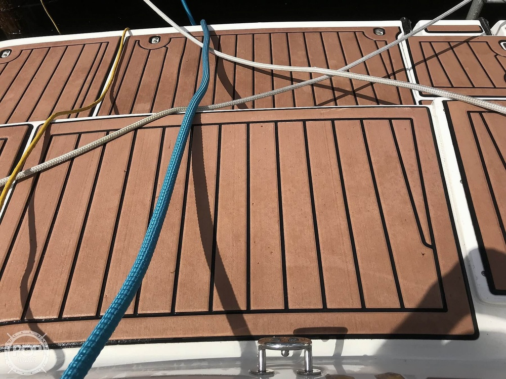 2006 Mariah boat for sale, model of the boat is SX 25 & Image # 17 of 40