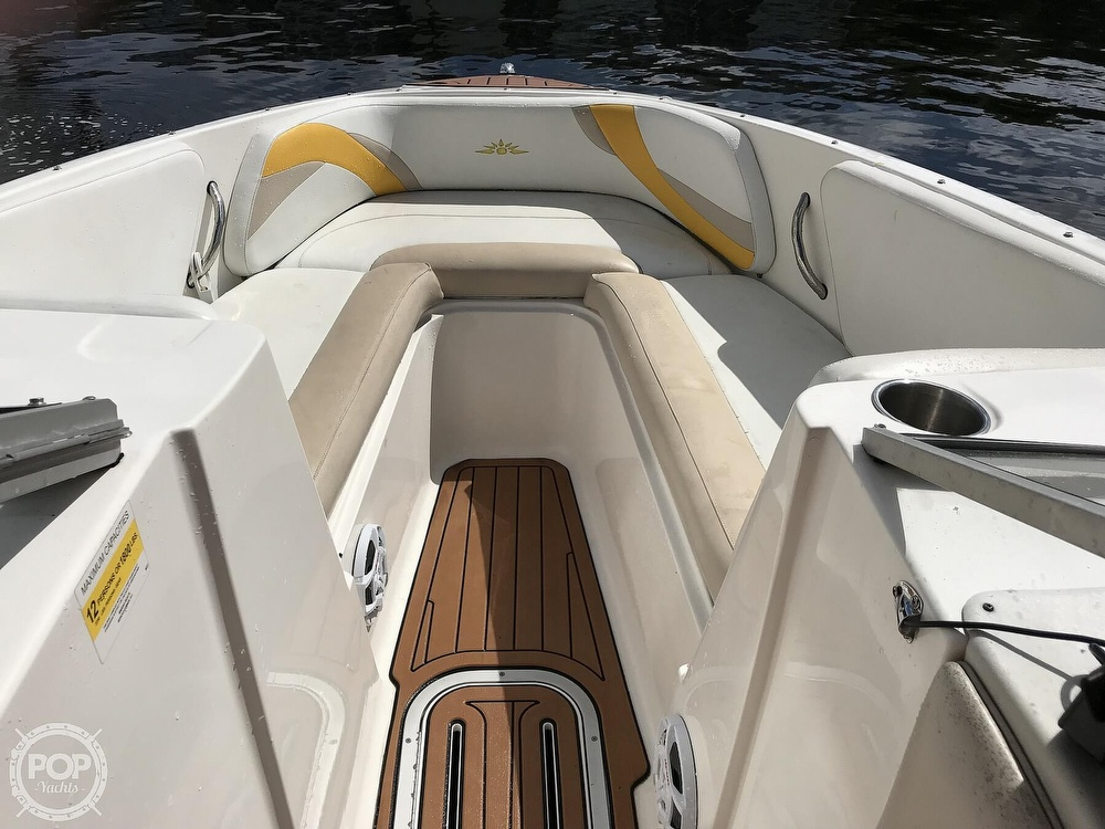 2006 Mariah boat for sale, model of the boat is SX 25 & Image # 24 of 40
