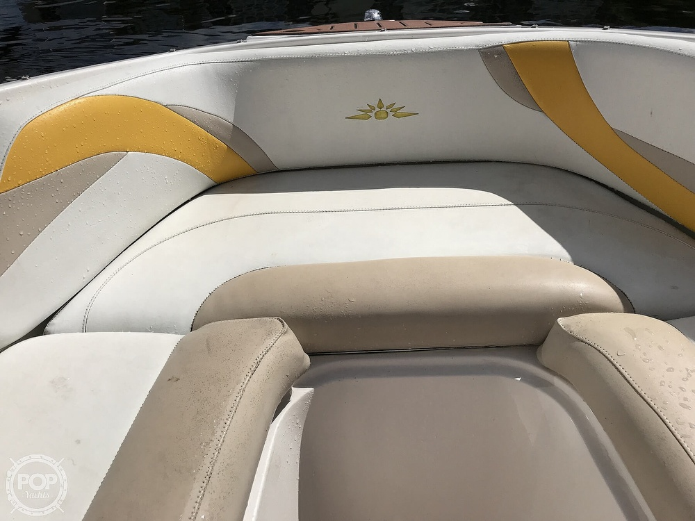2006 Mariah boat for sale, model of the boat is SX 25 & Image # 25 of 40