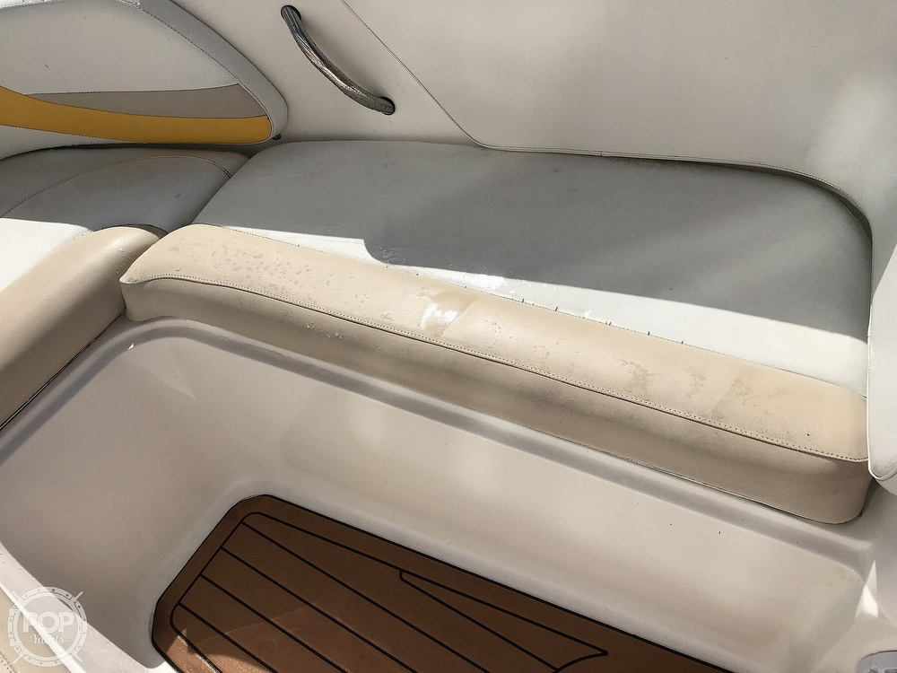 2006 Mariah boat for sale, model of the boat is SX 25 & Image # 26 of 40