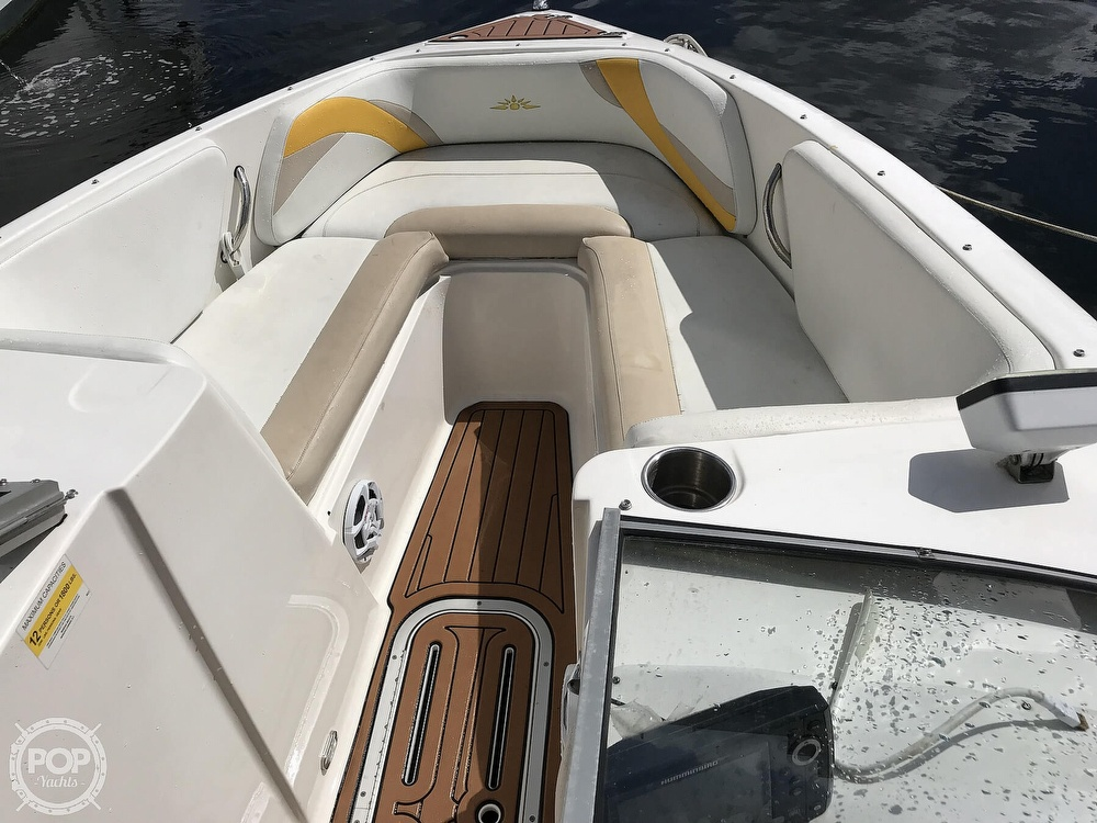 2006 Mariah boat for sale, model of the boat is SX 25 & Image # 27 of 40