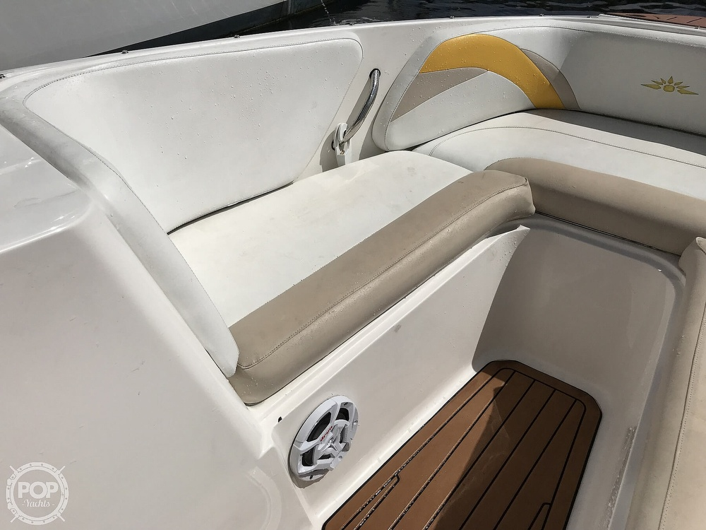 2006 Mariah boat for sale, model of the boat is SX 25 & Image # 28 of 40