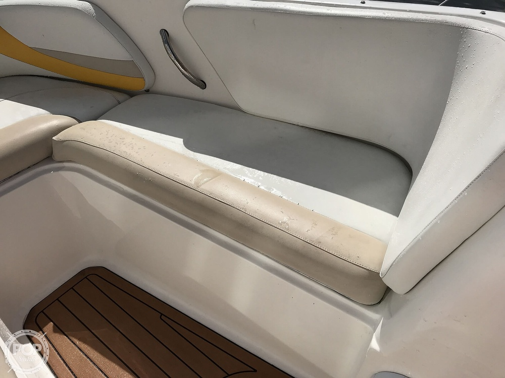 2006 Mariah boat for sale, model of the boat is SX 25 & Image # 29 of 40