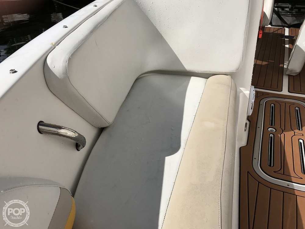 2006 Mariah boat for sale, model of the boat is SX 25 & Image # 36 of 40