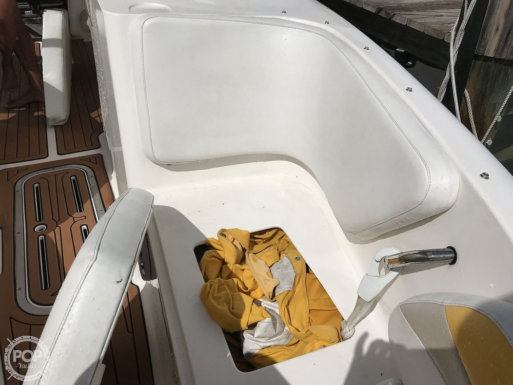 2006 Mariah boat for sale, model of the boat is SX 25 & Image # 40 of 40