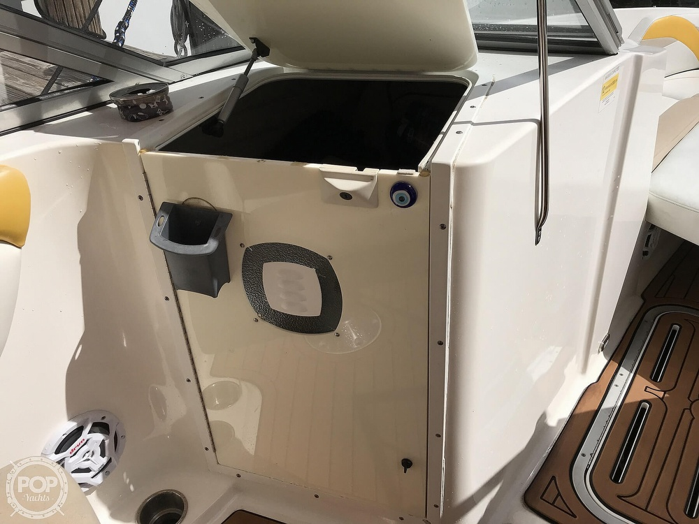 2006 Mariah boat for sale, model of the boat is SX 25 & Image # 5 of 40