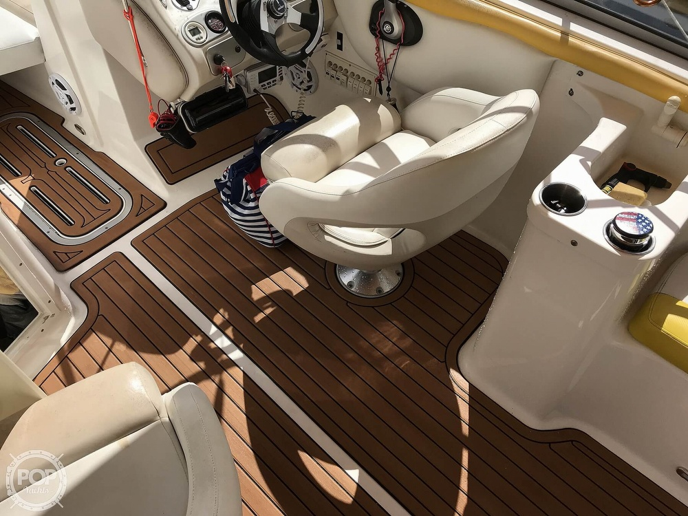 2006 Mariah boat for sale, model of the boat is SX 25 & Image # 6 of 40