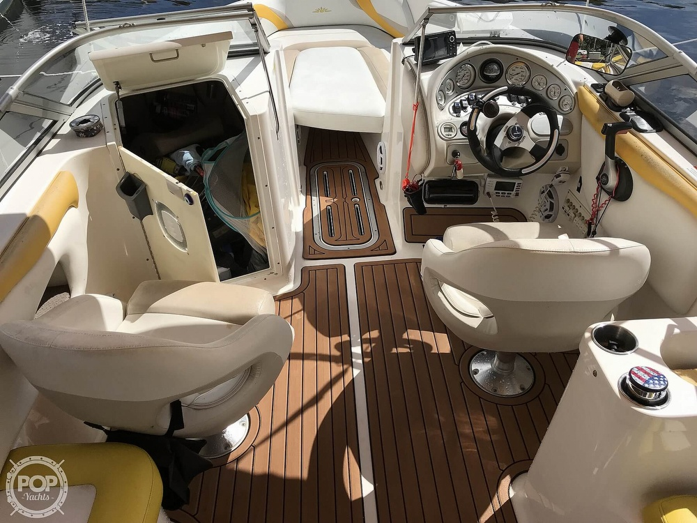 2006 Mariah boat for sale, model of the boat is SX 25 & Image # 4 of 40
