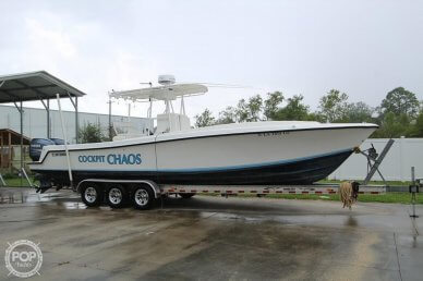Contender 31 Cc, 31', for sale - $88,900