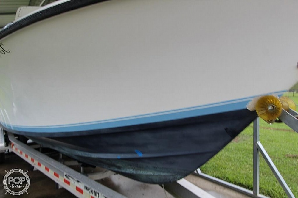 1996 Contender boat for sale, model of the boat is 31 CC & Image # 9 of 40