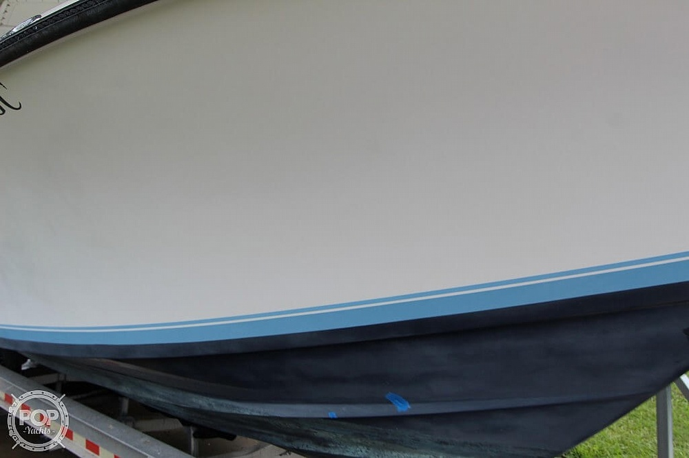 1996 Contender boat for sale, model of the boat is 31 CC & Image # 10 of 40